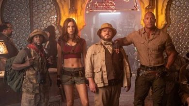 Photo of Trailer: Jumanji – The Next Level