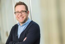 Photo of Maarten Janssen wordt channelmanager VTM